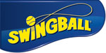 Swingball van Mookie Toys